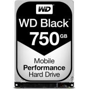 WD Black - Interne harde schijf - 750GB