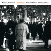 Muzica CD - ECM Records - Norma Winstone: Distances