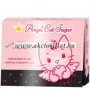 Hello Kitty Melon ajándékcsomag 20ml + 250ml
