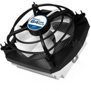 ARCTIC Alpine 64 Pro Rev. 2 CPU Cooler - AMD Supports Multiple Sockets 92mm PWM Fan at 23dBA