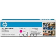 Toner HP CB543A Magenta LaserJet CP1515n CP1518ni CP1215 CM1312M