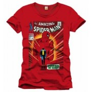 Tricou - Spiderman - No More