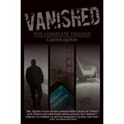 Vanished: The Complete Trilogy