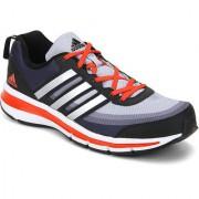 Adidas Magnus 3.0 Men's Black Lace-up Sport Shoes
