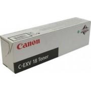 Toner Canon C-EXV18 IR1018 IR1022 8400 pag.
