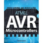 Programming and Interfacing ATMEL's AVRs by Kevin Schultz