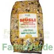 Musli 500 Gr Solaris Plant