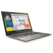 "Lenovo IdeaPad 520 15"" Intel Core i7-7500U Processor ( 2.70GHz 4MB ) Win10 Home 64 15.6""FHD AntiGlare 1920x1080 NVIDIA GeForce GT 940MX 4GB GDDR5 16.0GB PC4-17000 DDR4 SODIMM 2133MHz 128GB SSD PCIe+1TB 5400 rpm"
