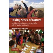 Taking Stock of Nature by Anna Lawrence