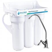 FILTRO MF3 SOFT, sistem de microfiltrare in 3 stadii