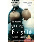 The West Rand Jive Cats Boxing Club by Lauren Liebenberg