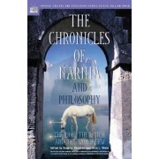 The Chronicles of Narnia and Philosophy by Gregory Bassham