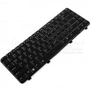 Tastatura Laptop Hp Pavilion CQ35-240 iluminata + CADOU