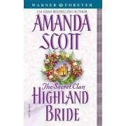 Highland Bride by Amanda Scott