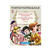 American fairy tales and stories. Povesti si povestiri americane vol. II