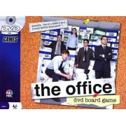 Office DVD Game by Pressman Toy
