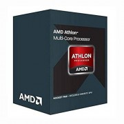AMD X4 870K Processeur 4 cœurs 3,9 GHz Socket FM2+ Box