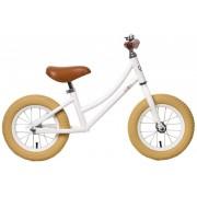 """Rebel Kidz Air Classic Lernlaufrad Unisex 12,5"""" weiß Kinderfahrräder"""