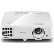 Videoproiector BenQ MS517H, 3300 lumeni, 800 x 600, Contrast 13000:1, HDMI