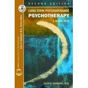 Long-Term Psychodynamic Psychotherapy by Glen O. Gabbard
