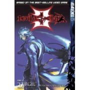 Devil May Cry 3: Code 2: Vergil