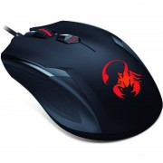 Mouse gaming Genius AMMOX X1-400 Black