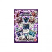 Battle Spirits - High Rankers Deck [Death Cross Boost] [Toy] (japan import)