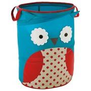 Skip Hop Zoo Owl - Cesto de almacenamiento