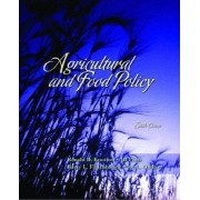 Agricultural and Food Policy by J. B. L. Penn