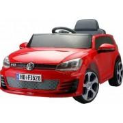 Masinuta electrica VW Golf GTI cu telecomanda Red