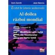 Al doilea razboi mondial Vol.II - Zorin Zamfir Jean Banciu