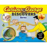 Curious George Discovers Germs (Science Storybook) by H. A. Rey