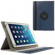 Universal Tablet Rotary Case 9-10.1 - Dark Blue