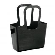 Koziol - Taschelino Tasche, schwarz