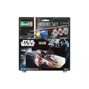 Revell 63607 - Modello scala 1: 58 Obi-Wan Kenobi Jedi di starfig