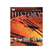 History - The definitive visual guide - English version