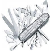 Victorinox 1.6794.T7 32 Function Multi Utility Swiss Knife(Silver)