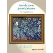 Introduction to Special Education by Deborah Deutsch Smith