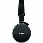 Casti Audio N60 NC Over Ear Negru AKG