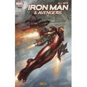 All-New Iron Man & The Avengers N° 6 - Le Plus Fort Viking Du Monde
