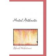 Mental Arithmetic by Edward Weidenhamer