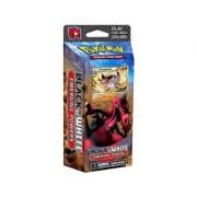 Pokemon Trading Card Game Emerging Powers (BW2) Theme Deck Power Play Krookodile