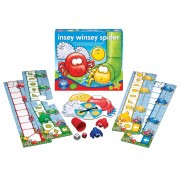 Insey Winsey Spider Game by Orchard Toys