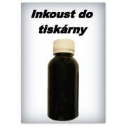 SuperNakup - Inkoust do tiskárny Epson T1811 - black (100 ml)