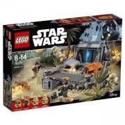 Конструктор ЛЕГО Стар Уорс - Битка на Scarif, LEGO Star Wars, 75171