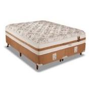Colchão Orthoflex de Molas Pocket Pleasure Space - Colchão King Size-1,93x2,03x0,35-Sem Cama Box