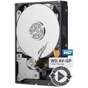 "HDD Western Digital AV-GP, 500GB, SATA III, 32MB Buffer, 3.5"""