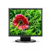 Monitor LED NEC MultiSync E171M 17 inch 5 ms Black