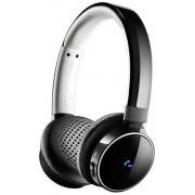Casti Stereo Philips SHB9150BK, Bluetooth (Negru)