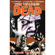 The Walking Dead Volume 8: Made To Suffer by Robert Kirkman
